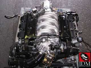 91 92 93 94 95 HONDA ACURA LEGEND TYPE I SOHC V6 ENGINE JDM C32A