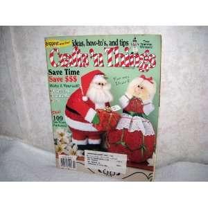 Things Magazine Vol. 21, No. 2 NOVEMBER 1995 Julie Stephani Books