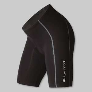 Prato High Quality Cycle Short With Coolax Lining & Gel