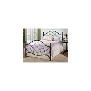 Hillsdale Wesley Bed Se wih Rails   Queen Size Home