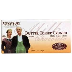 Milk Toffee Crunch   12 Units / 2.8 oz Health & Personal