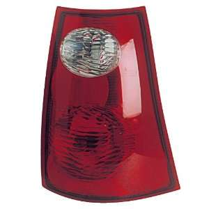 Ford EXPLORER SPORt (tRAC) Rear Lamp Right Hand
