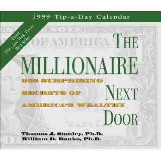 Wealthy (9781563524783): Thomas J. Stanley, William D. Danko: Books