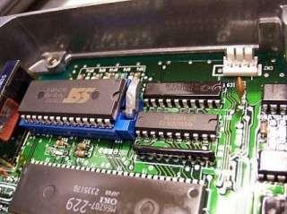 HONDA PRELUDE 97 01 H22 H23 VTEC CHIPPED OBD1 P28 ECU
