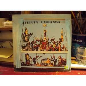 Aleluia Umbanda [Brazil Voodoo] Ismael Rangel Music