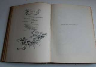1908 A Midsummer Nights Dream Illustrated By Arthur Rackham 1st