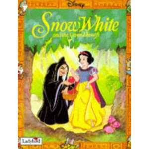 Snow White (Disney Gift Books) (9780721442686) Books