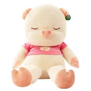 Lovely Big Pig High Quality Plush Toys 27 Toys & Games