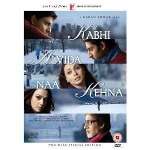 Kabhi Alvida Naa KehnaBollywood Feat Amitabh Bachchan