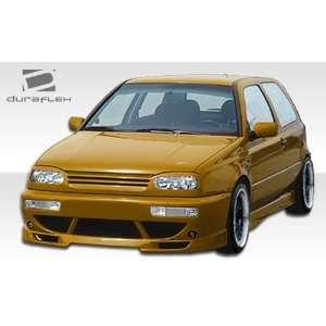 Volkswagen Golf/Jetta Duraflex LM S Front Bumper   Duraflex Body Kits