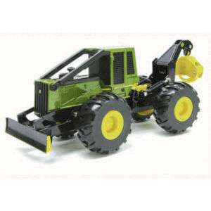 Britains 15776 John Deere Log Skidder 1/32 New Boxed