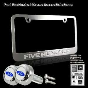 Ford Five Hundred Stamped High Quality Chrome Plating Cast