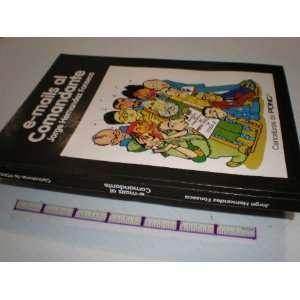AL COMANDANTE (caricaturas de PONG) JORGE HERNANDEZ FONSECA Books
