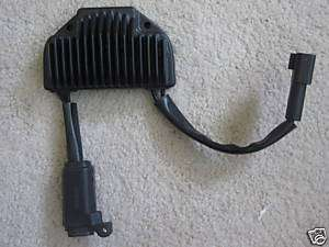 HARLEY DAVIDSON VOLTAGE REGULATOR THREE PHASE 74631 04