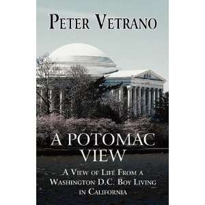 Boy Living in California (9781456020194): Peter Vetrano: Books