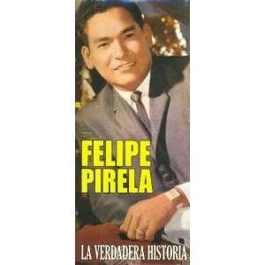 Vol. 4 6 La Verdadera Historia Felipe Pirela Music