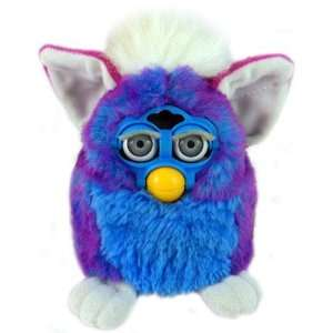 Furby Babies Blue Change: Toys & Games