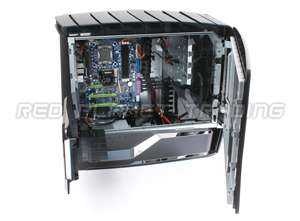 Alienware Area 51 ALX Barebone Desktop Chassis Power Supply