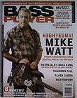 Bass Player Magazine March 2009 Paul Chambers MINT items in JK
