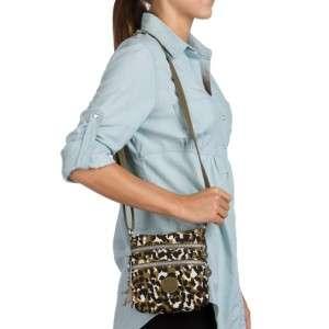 KIPLING ALVAR Small Shoulder Crossbody Mini Bag Sheeny