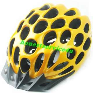 39 holes Ventilation bicycle helmet cycling outdoor sport riding Safe