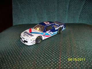 Nascar Die Cast Car 124 Mark Martin ~1991~ Valvoline