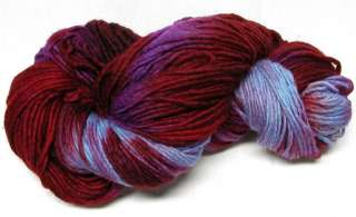 Malabrigo Yarn Worsted Merino Wool 15 Colors In This Listing