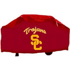 USC Trojans Grill Cover Sports & Outdoors