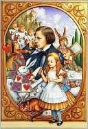 Alice in Wonderland/Through Lewis Carroll