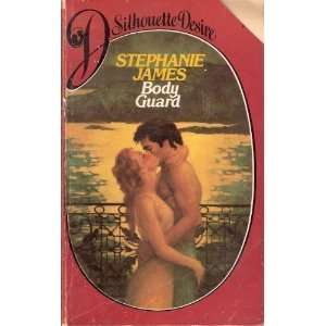 103) (Silhouette Desire, #103) (9780671459925): Stephanie James: Books