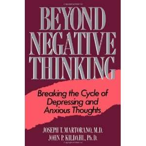 And Anxious Thoughts [Paperback]: Joseph T. Martorano: Books