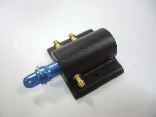 JTM Air Valve for Retracts & Brakes EDF Turbine Jets