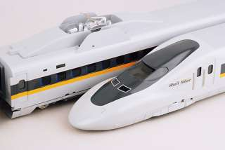 KTM HO Scale : JR Shinkansen Bullet Train Series 700 Hikari Rail Star