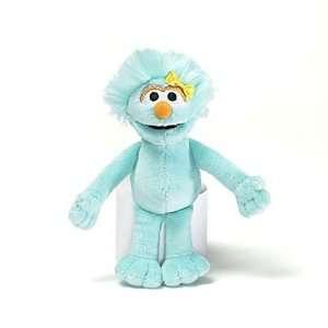 Gund Sesame Street 13 Plush ROSITA Toys & Games