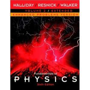 Fundamentals of Physics, Chapters 22   45, Enhanced Problems Version