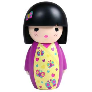 Kimmidoll Junior Paige Japanese Friendship Kimmi Doll Gift New