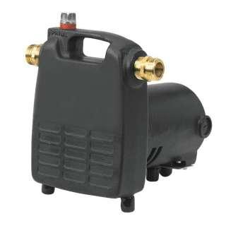 WAYNE 1/2 HP Heavy Duty Cast Iron Transfer Utility Pump PC4