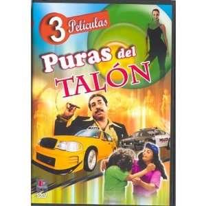 Puras Del Talon: Lalo El Mimo   3 Pack Sasha Montenegro