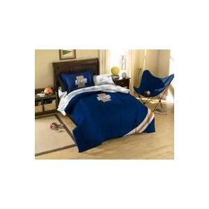 Illinois Twin Bed in a Bag Set (College) Sports