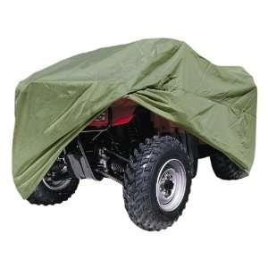 Classic Accessories 72103 Medium Olive Drab ATV Cover