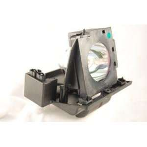 RCA HD44LPW62BYX12PK rear projector TV lamp with housing
