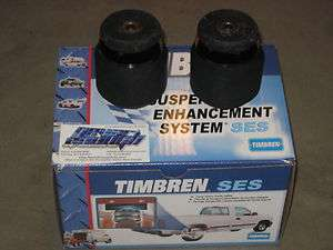 Timbren GMFK15A Front Bump Stops GMC/Chevy Trucks & SUV