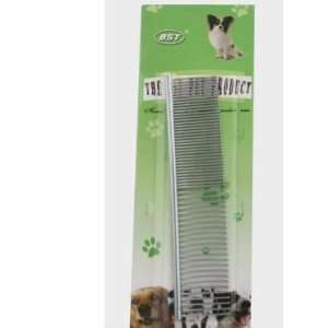 Pet Hair Trimmer Comb Dog Cat Cleaning Brush Q00018