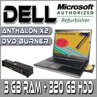 Dell Latitude D610 Laptop Computer New Legal Windows XP 683728164751