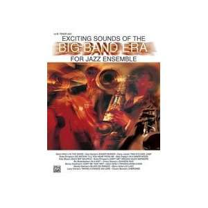 00 TBB0021 Exciting Sounds of the Big Band Era Musical Instruments