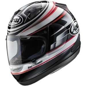 Arai RX Q Motorcycle Helmet   Urban Black