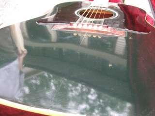 1962 Gibson J45 Acoustic Guitar & CASE Good Conditon