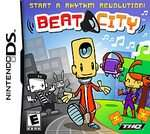 Beat City Nintendo DS Video Game 785138363561