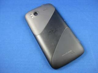 1GB T Mobile Android Black Smartphone PG58100 Used Good B Grade