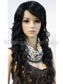 Female Wig Mannequin Head Hair for Mannequin #WG T21B